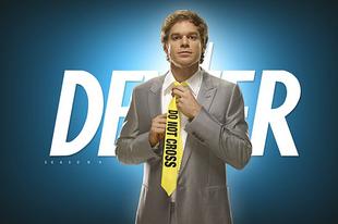 Dexter negyedik évad (Season 4)