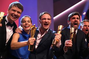 A Victoria az év német filmje