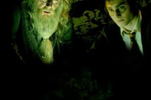 Harry Potter és a Félvér Herceg (2009)