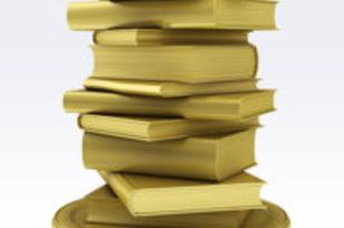 Átadták az Aranykönyv-díjakat