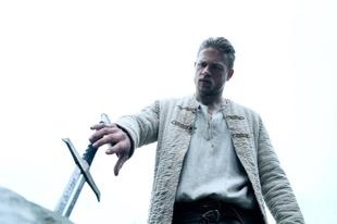 Csütörtökön érkezik az Arthur király - A kard legendája a mozikba