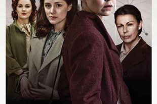 The Bletchley Circle S1