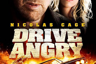 Drive Angry - Féktelen Harag (2011)