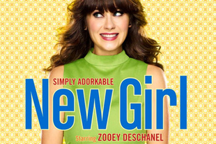 New Girl 1X04 Naked
