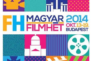 Ilyen volt az első Magyar Filmhét