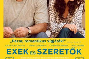 Exek és szeretők [2013]