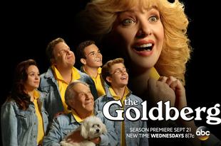 Őrült család a nyolcvanas évekből - új sorozat a Comedy Centralon