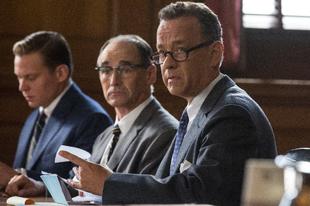 Spielberg és Tom Hanks újra együtt dolgozik