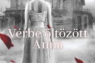 Kendra Blake: Vérbe öltözött Anna