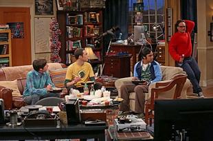 SSS037 - Agymenők - The Big Bang Theory S07E08