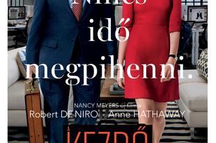 A kezdő - The Intern [2015]