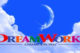 Dreamworks animációk