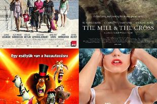 Premierfilmek a 24. héten