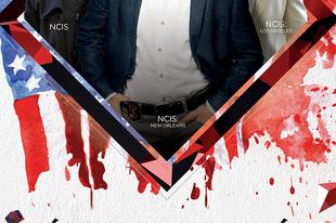 NCIS esték csütörtökönként az AXN csatornán