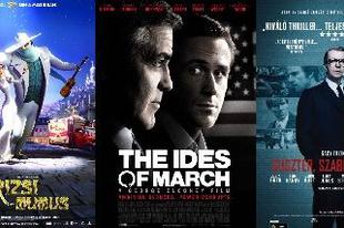 Premierfilmek a 4. héten