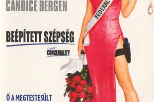 Beépített szépség - Miss Congeniality [2000]