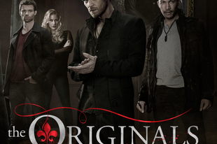 Spin off: The Originals 1x04-1x12