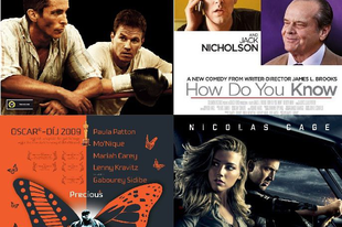 Premierfilmek a 8. héten