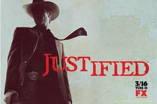 Justified - A törvény embere 2. évad 8. rész (208 - 209)