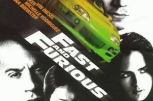 Halálos iramban - The Fast and the Furious [2001] - Amikor Paul Walker és Vin Diesel először száguldottak