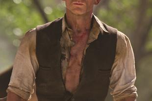 Daniel Craig, mint a vadnyugati Dirty Harry