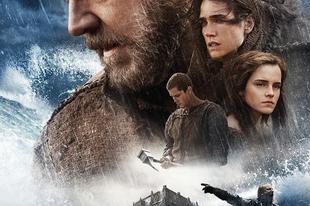 Noé - Noah [2014]