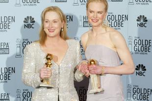Meryl Streep kulcsszerepet kap a Hatalmas kis hazugságok második évadában