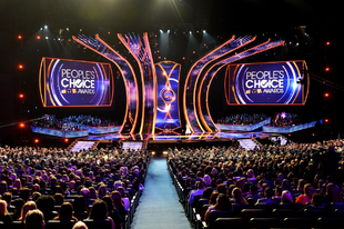People's Choice Awards nyertesek 2016