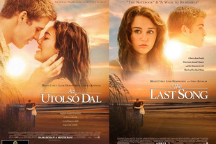 Az utolsó dal - The Last Song [2010]