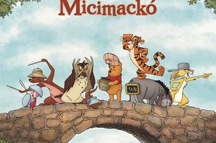 Micimackó [2011]