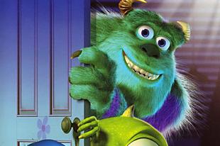 Szörny Rt. - Monsters, Inc. [2001] - Sikolyból áramforrás
