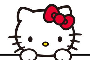 Hello Kitty filmsztár lesz