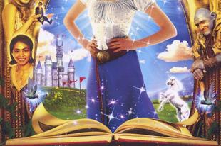 Elátkozott Ella - Ella Enchated [2004] - Anne Hathaway a szófogadó