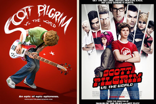 Scott Pilgrim a világ ellen [2010]