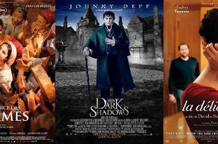 Premierfilmek a 19. héten