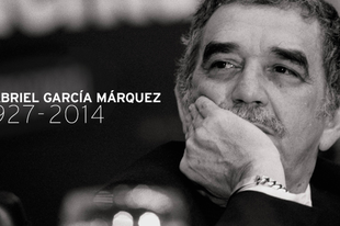 87 éves korában elhunyt Gabriel García Márquez
