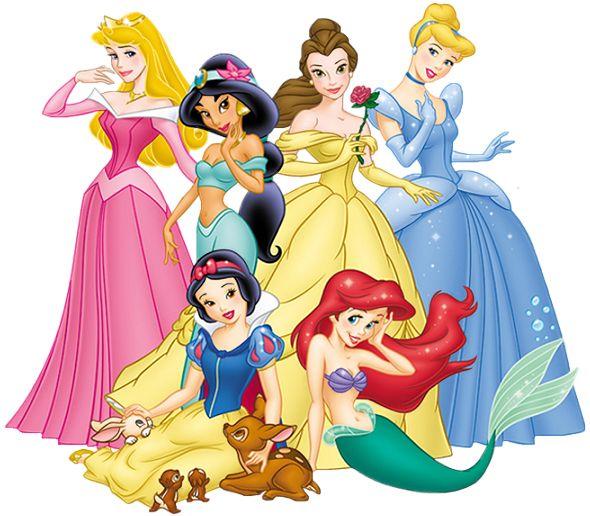 Légy hercegnő!