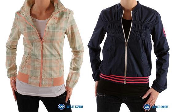 Eight2nine női tavaszi kabát pasztell színekben (outletexpert.hu) 5050 Ft.  Adidas Original női felső sötétkék színben (outletexpert.hu) 11140 Ft. b586f3d2f2
