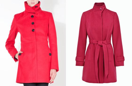 Stradivarius elegáns női piros kabát (shopping.hu) 16995 Ft. F F rózsaszín  elegáns szövetkabát (shopping.hu) 10900 Ft. ac47823b1f