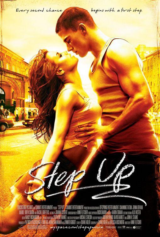 Step up [2006] - PopKult