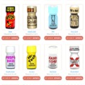 Poppers rush sale