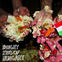 Aussie: Hungry Kids of Hungary