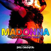 Koncert: Madonna Budapestre jön!!!