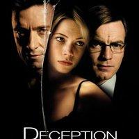 Kiszámítható: Deception/Szex telefonhívásra