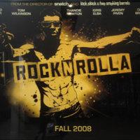 Megnézni: sex, drugs and rock'n'roll Rock'n'rolla (Spíler) kritika