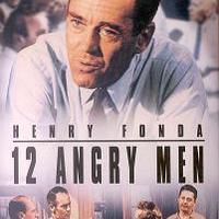 Klasszikus: 12 Angry Men/12 Dühös ember