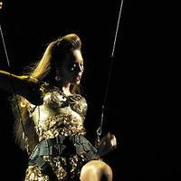 Beyoncé koncert fotók