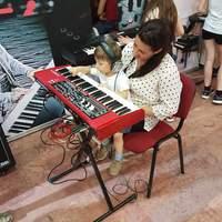 """""""Nincs két egyforma gyerek"""" - Alternatív módszerek a zeneoktatásban"""