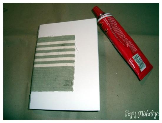 naptár összefűzése házilag Fűzz könyvet saját kezűleg!   Popy műhelye naptár összefűzése házilag