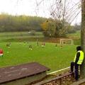 A megyeiben a zárt kapu ellenére is lehet tökéletes a meccsélmény